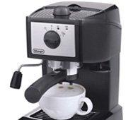 Kā izvēlēties kafijas automātu. Kafijas Draugs