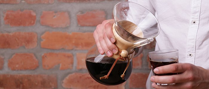 Chemex kaffee