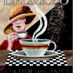 Cappuccino. Kafijas Draugs