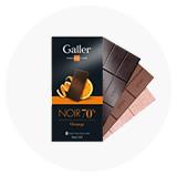 Šokolādes tāfelītes