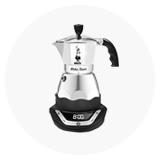 Moka kafijas aparāti