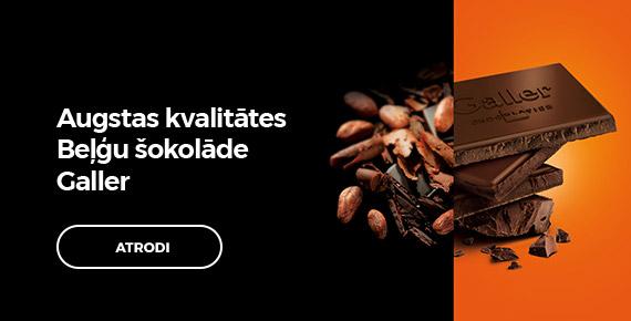 Galler šokolāde