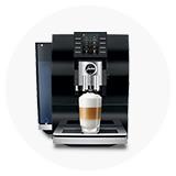 Automātiskie kafijas automāti