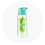 Ūdens pudeles