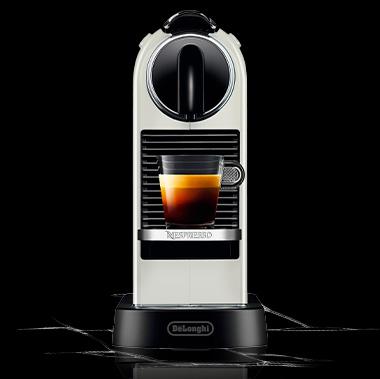 Nespresso kafijas automāts + 40 kapsulas dāvanā