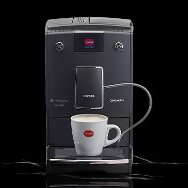 Ietaupi 100 € pērkot NIVONA kafijas automātu