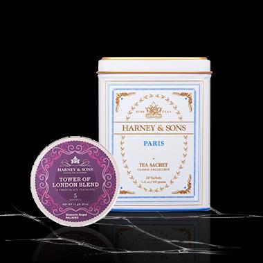 Harney & Sons tējai -30%