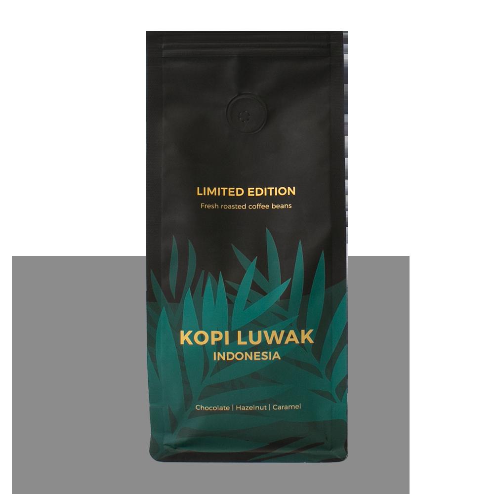 """Indonesia Kopi Luwak"", 250 g"