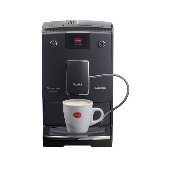 CafeRomatica NICR 759