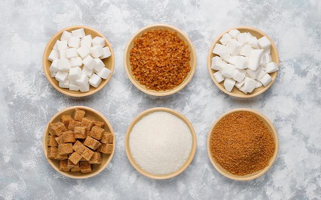 Vai pastāv veselīgi cukura aizvietotāji?
