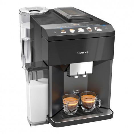 """Kafijas automāts Siemens """"TQ505R09"""""""