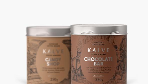KALVE Coffee Roasters