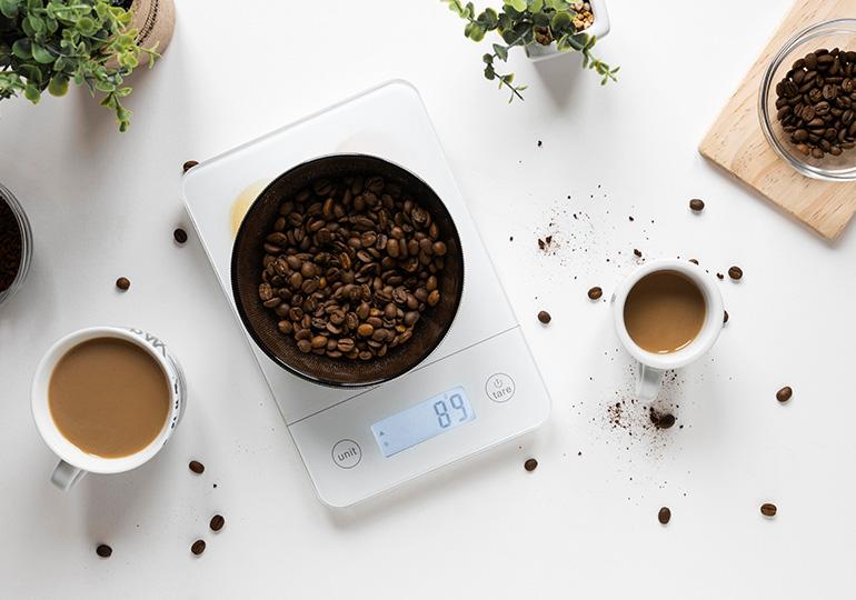 Kafijas priekšrocības: vienkāršāka svara regulēšana