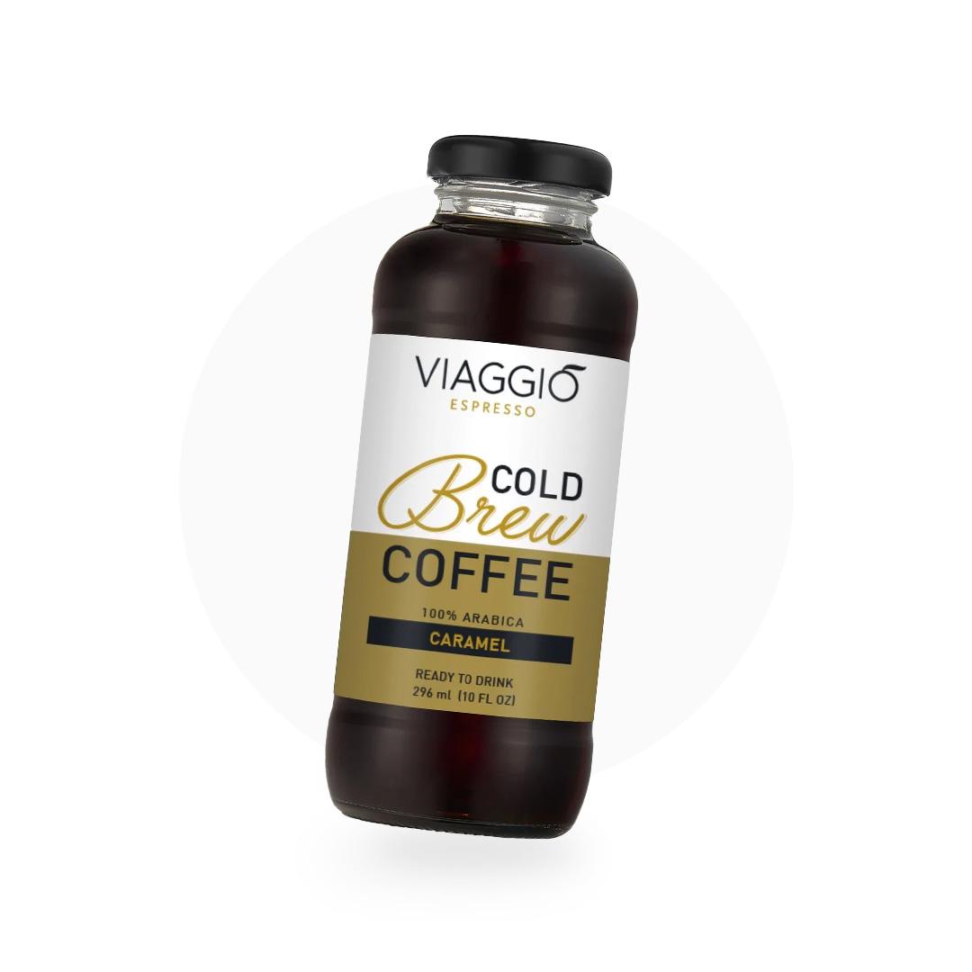 Aukstā kafija Viaggio Espresso
