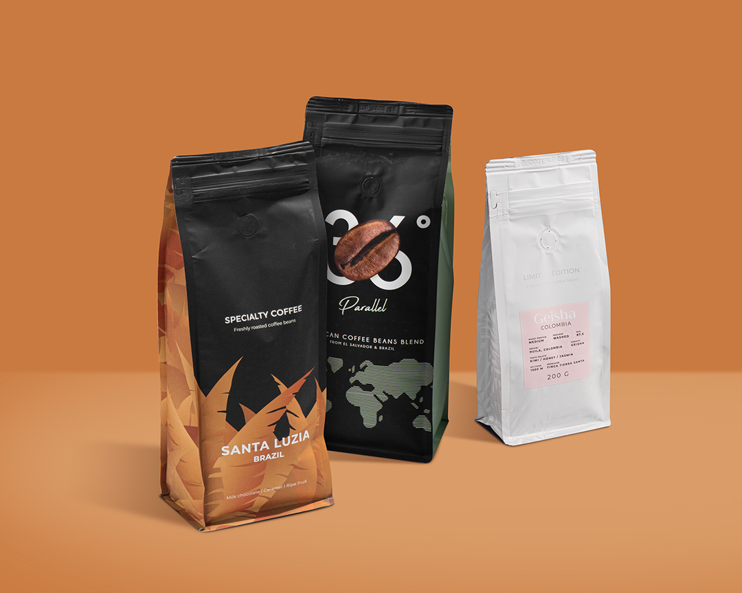 Pievienojieties mūsu kafijas pauzei Dienvidamerikā!